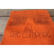 Better Around the Campfire T-Shirt